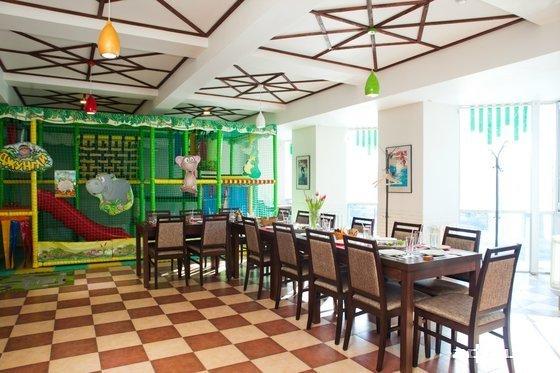 Ресторан Кантанелло - фотография 12