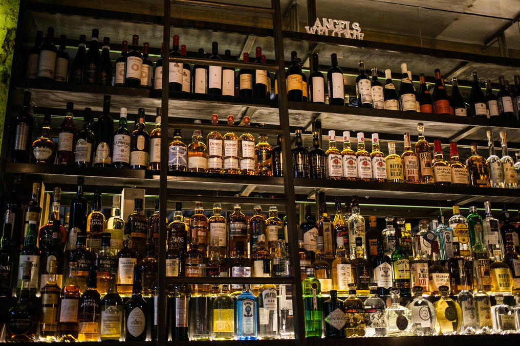 Ресторан Lesartists - фотография 28