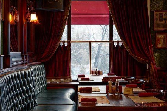 Ресторан James  - фотография 14