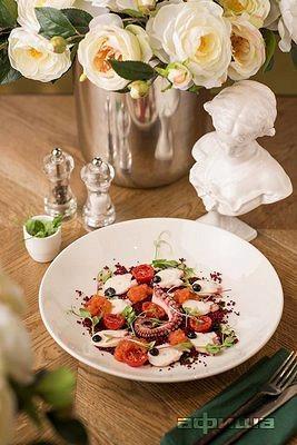 Ресторан Гранд европейский экспресс - фотография 1