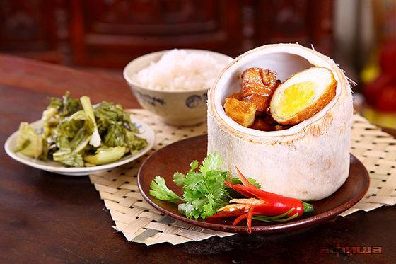 Ресторан Viet Soul - фотография 2