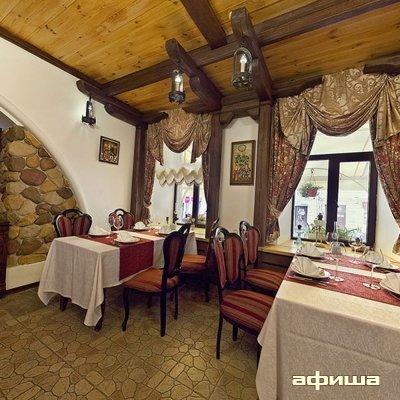 Ресторан Виталич - фотография 11