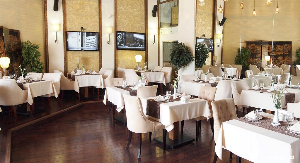 Ресторан Шарабара - фотография 8