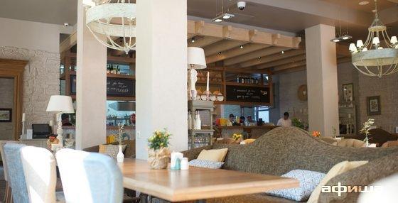 Ресторан Fettuccine - фотография 1