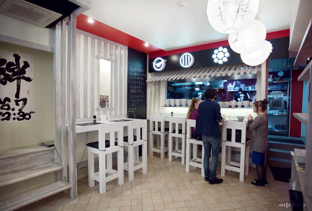 Ресторан Ярумэн - фотография 12