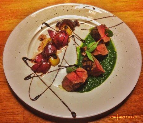 Ресторан Ясли - фотография 2