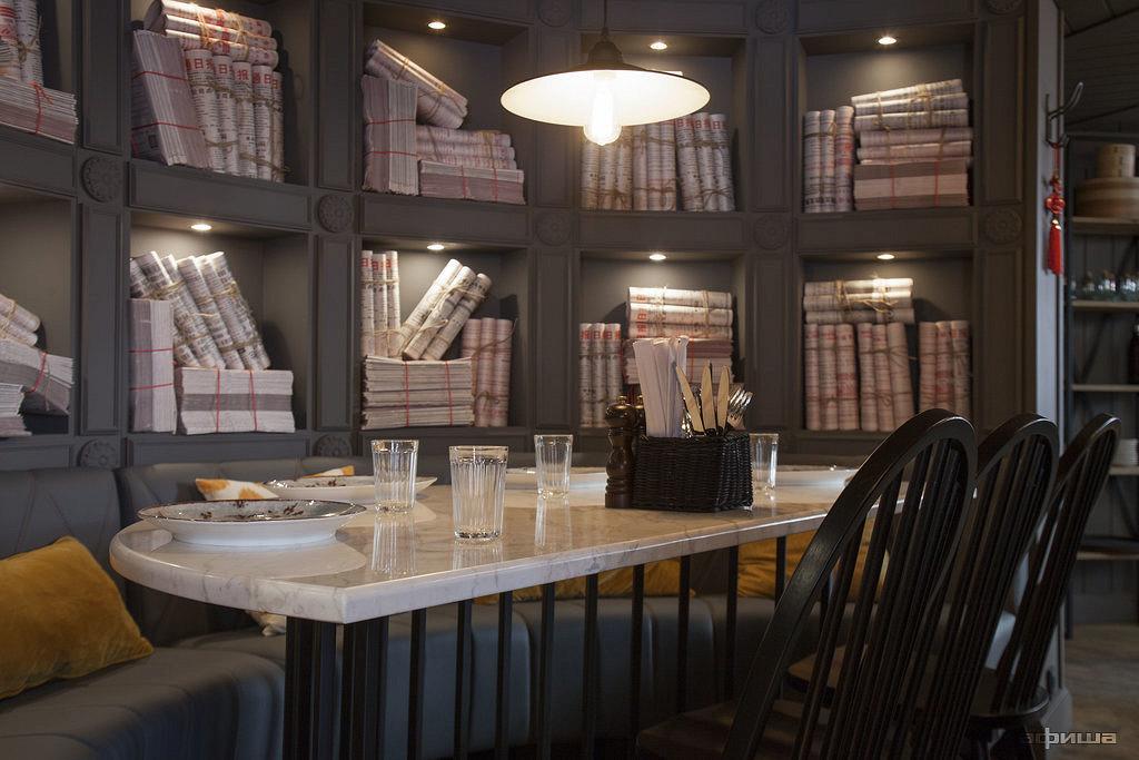 Ресторан Ходя-ходя - фотография 13