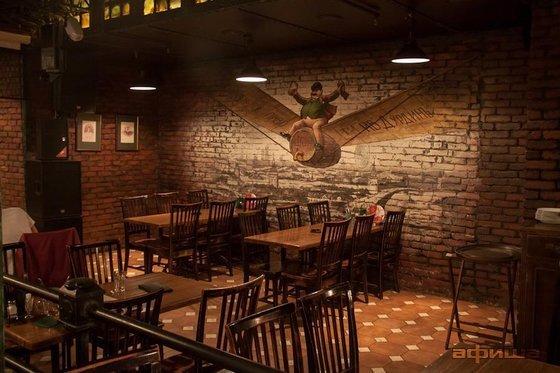 Ресторан Ив.Дурдин - фотография 3