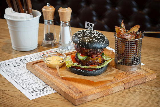 Ресторан Beerburger - фотография 8