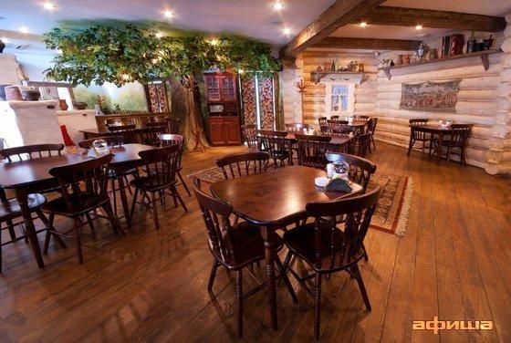 Ресторан Елки-иголки - фотография 10