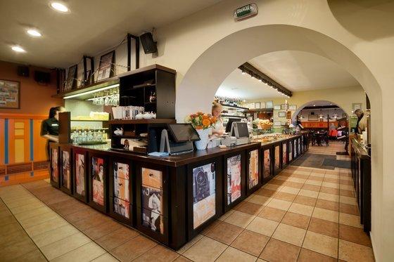 Ресторан Кофемания - фотография 5