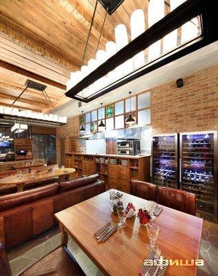 Ресторан Бергамо - фотография 9