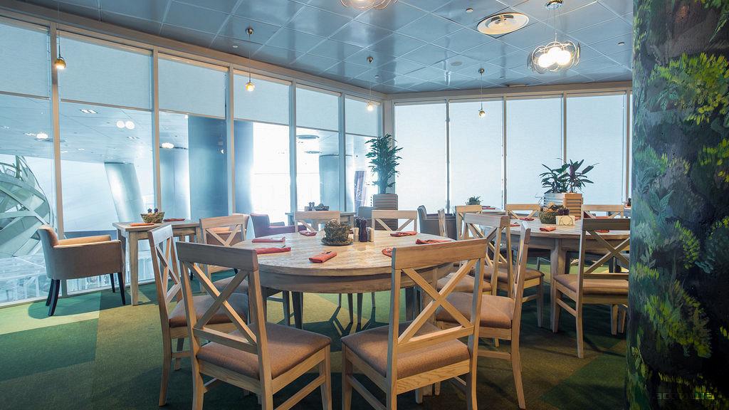 Ресторан Isola - фотография 29