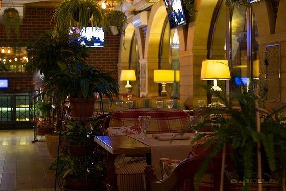 Ресторан Птицы и пчелы - фотография 17