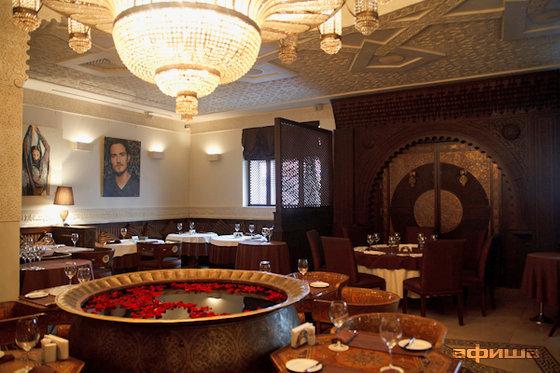 Ресторан Damas - фотография 22