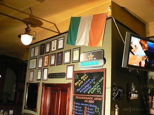 Ресторан St Patrick's Corner - фотография 5