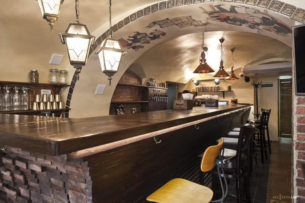 Ресторан Bretzel - фотография 11