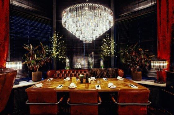 Ресторан Steak House - фотография 4