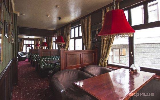 Ресторан Белфаст - фотография 7