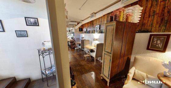 Ресторан Чиполлино - фотография 5