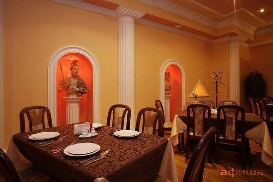 Ресторан Каньон - фотография 17