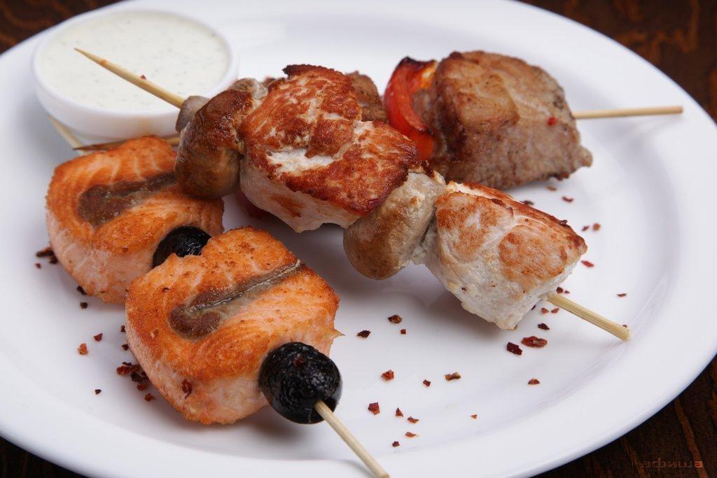Ресторан Гвозди-8 - фотография 12