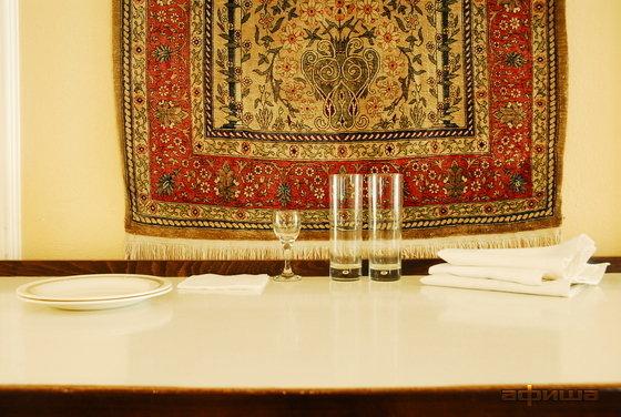 Ресторан Ресторан при посольстве Узбекистана - фотография 3