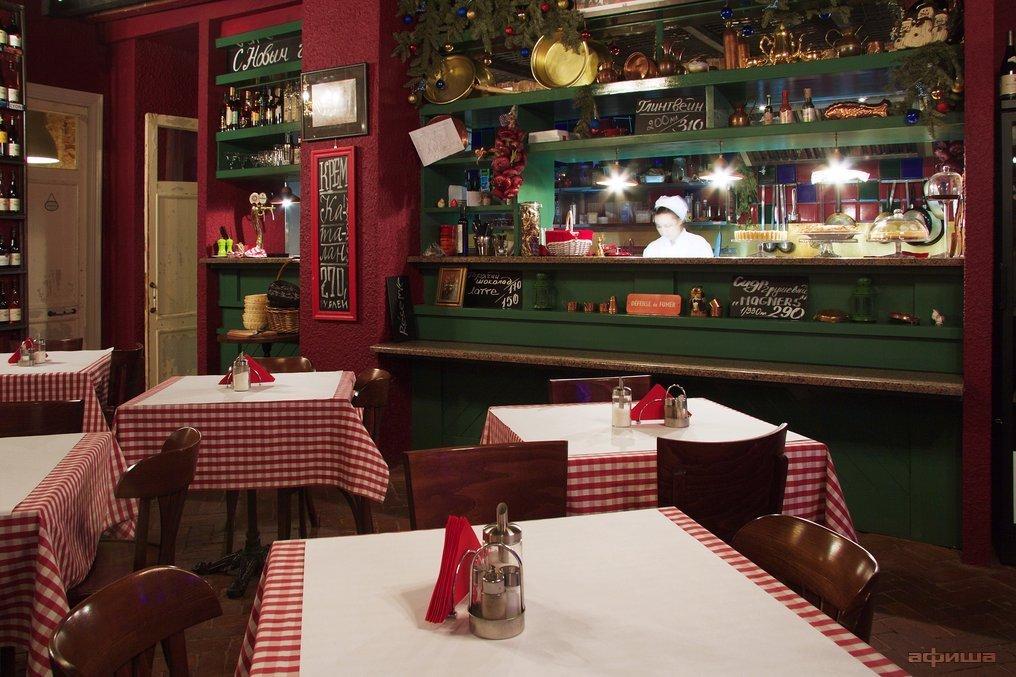 Ресторан Chez maman - фотография 12