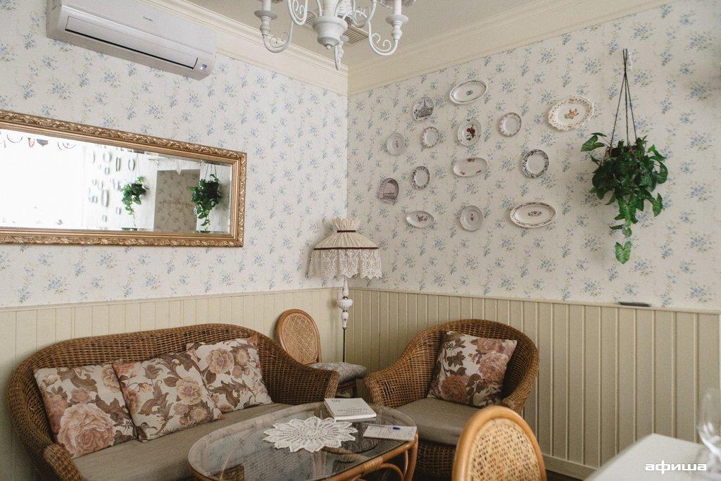 Ресторан Северянин - фотография 9