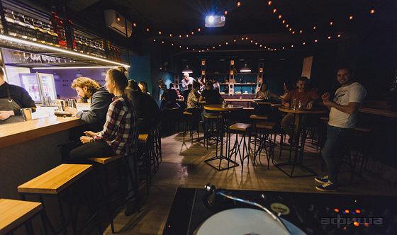 Ресторан Tyler Bar - фотография 6