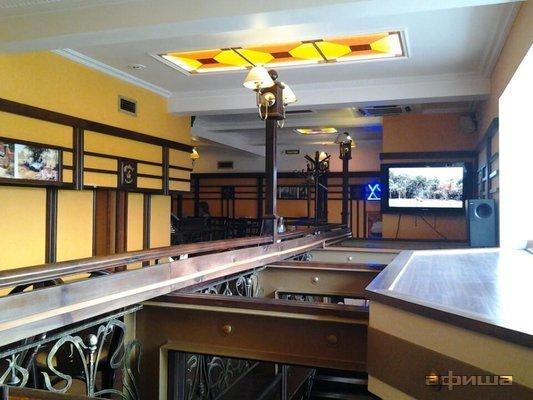 Ресторан Пенка - фотография 7