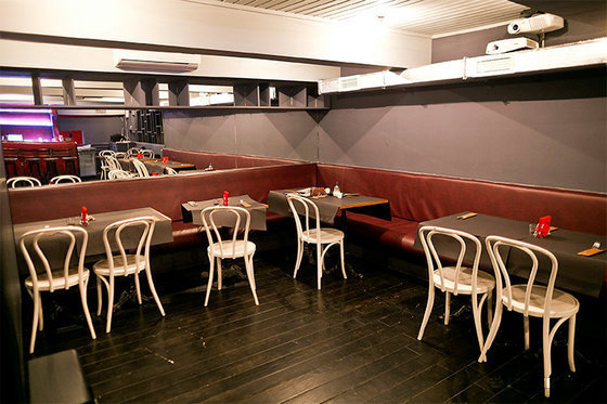 Ресторан Movie & Co - фотография 14