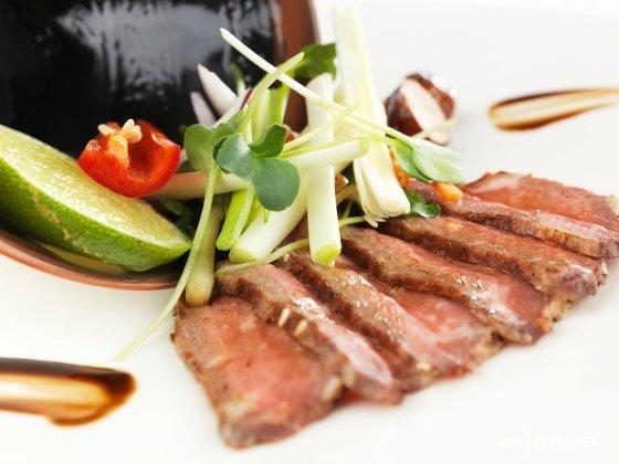 Ресторан Azia - фотография 1