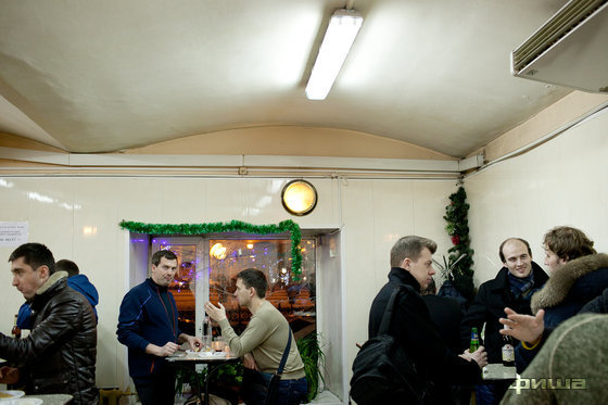 Ресторан Дружба - фотография 9