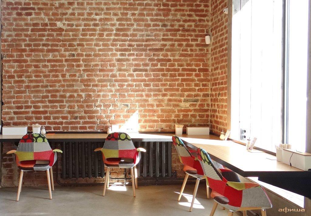 Ресторан Simple Coffee - фотография 4
