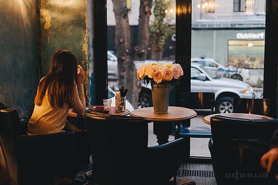 Ресторан Good Enough - фотография 5
