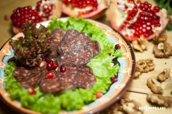 Ресторан Пхали-хинкали - фотография 3