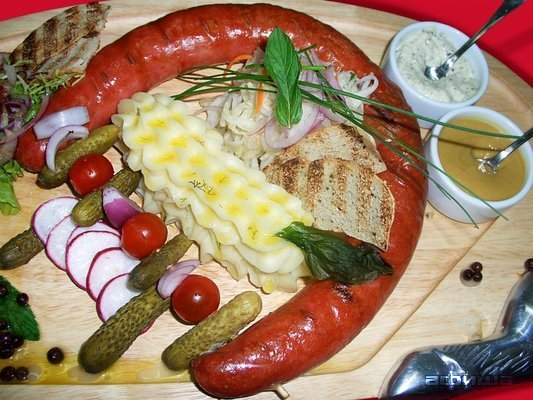 Ресторан Пивная №1 - фотография 1