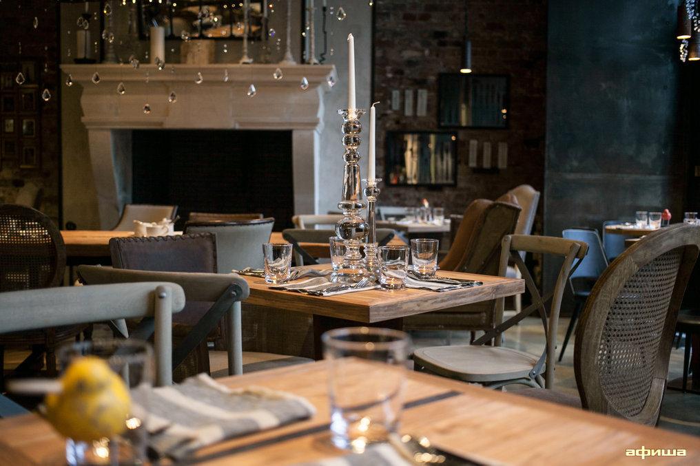 Ресторан Lesartists - фотография 34
