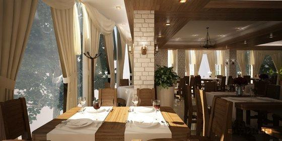 Ресторан Пузатая хата - фотография 7