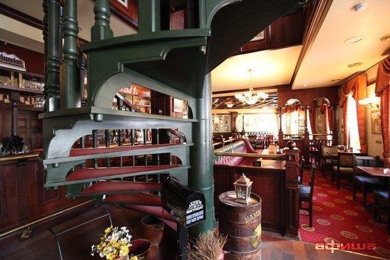 Ресторан Английское посольство - фотография 8