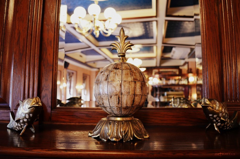 Ресторан Dickens - фотография 13