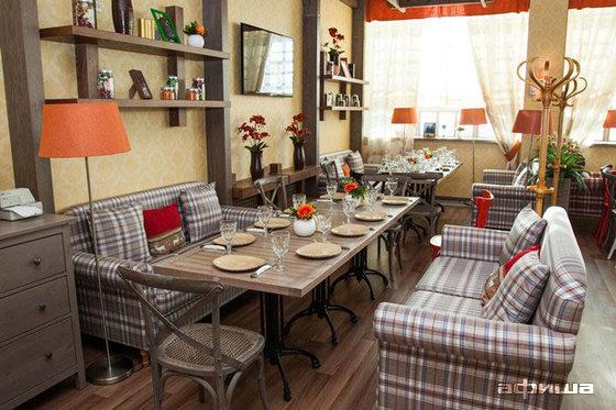 Ресторан Аннино - фотография 6