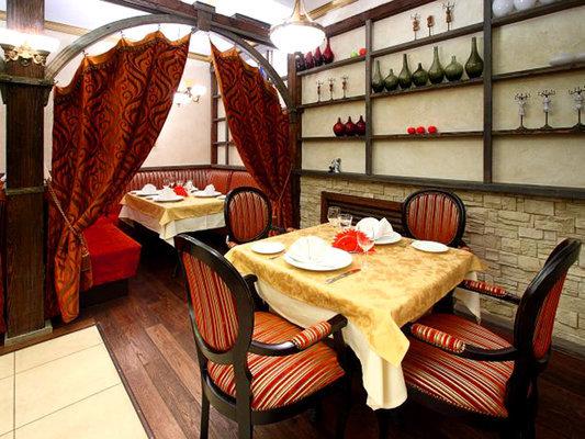 Ресторан Моретти - фотография 8