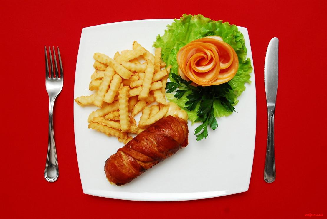 Ресторан Слава - фотография 5