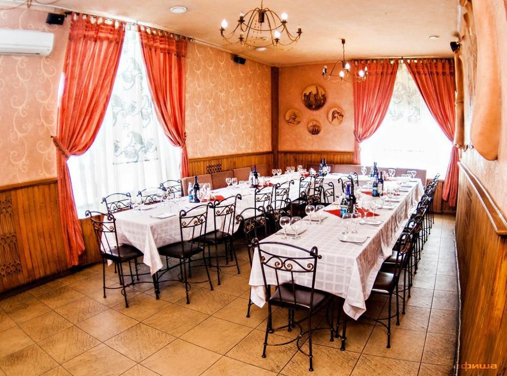 Ресторан Мирный - фотография 16