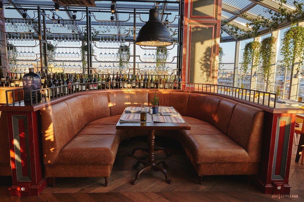 Ресторан Гастрономика - фотография 10