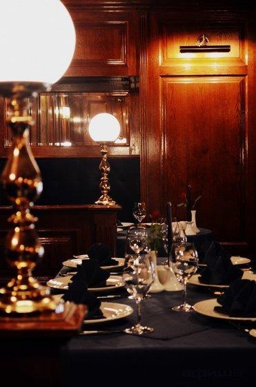 Ресторан Dickens - фотография 5