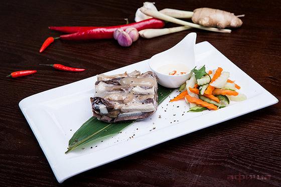 Ресторан Viet Soul - фотография 4