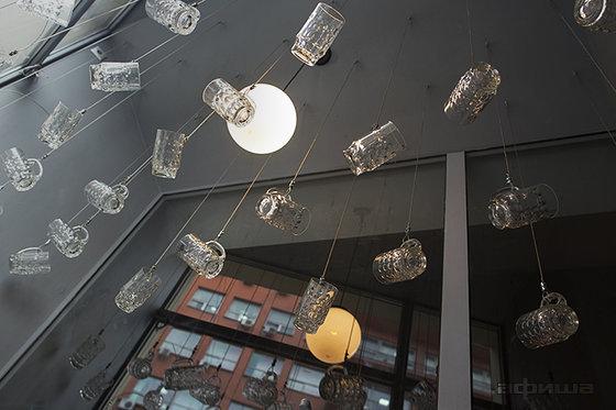 Ресторан Бельгийская брассери 0,33 - фотография 19